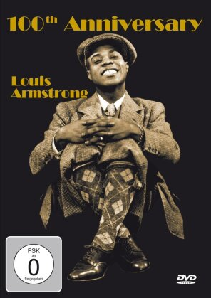 Louis Armstrong - 100th Anniversary