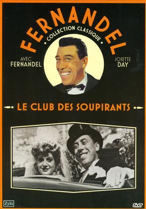 Le club des soupirants (1941) (s/w)