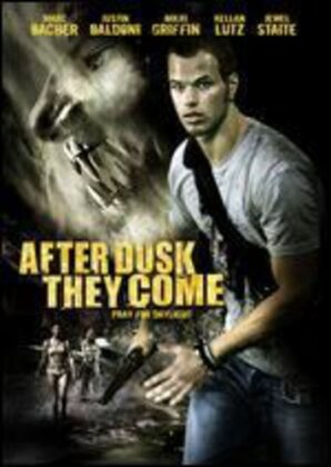 After Dusk They Come - The Tribe (2008)