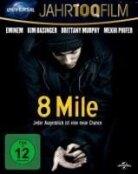 8 Mile (2002) (Jahrhundert-Edition)