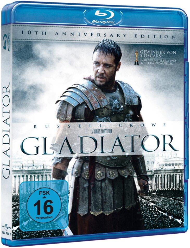 Gladiator (2000) (10th Anniversary Edition)