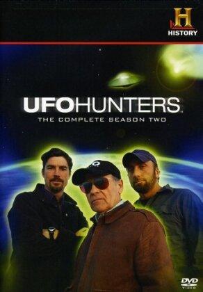 UFO Hunters - Season 2 (4 DVDs)