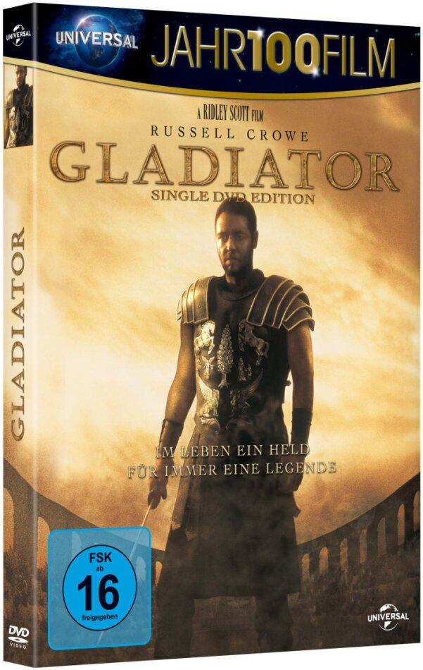 Gladiator (2000) (Jahrhundert-Edition)