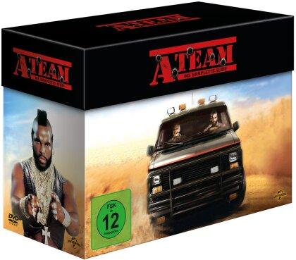 A-Team - Die komplette Serie (27 DVDs)