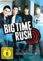 Big Time Rush - Staffel 2.1 (2 DVDs)