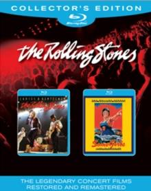 The Rolling Stones - Ladies & Gentlemen / Some Girls (Collector's Edition, 2 Blu-rays)