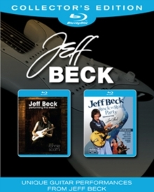 Jeff Beck - Performing this Week / Rock'n'Roll Party (Collector's Edition, 2 Blu-rays)