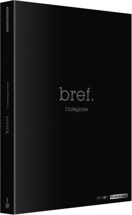 Bref - L'intégrale Saison 1 (2 DVDs)
