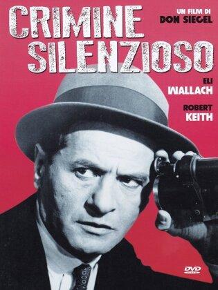 Crimine silenzioso (1958) (s/w)