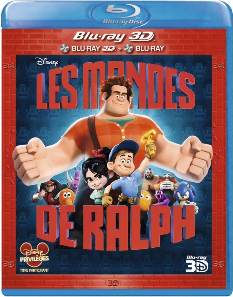 Les mondes de Ralph (2012)