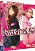 Switch Girl!! - Saison 1 (2 DVDs)