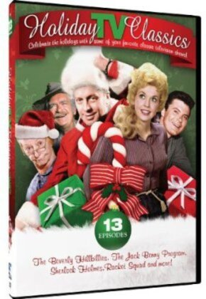 Holiday TV Classics - Vol. 1