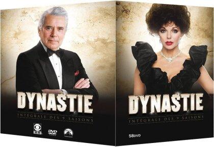Dynastie - Intégrale Saisons 1 - 9 (58 DVDs)