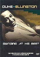 Duke Ellington - Swinging at his best