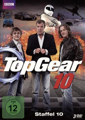 Top Gear - Staffel 10 (3 DVDs)