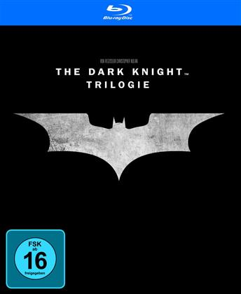 Batman - The Dark Knight Trilogie (5 Blu-rays)