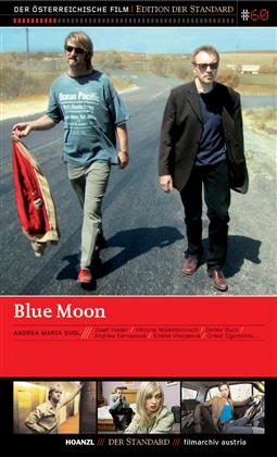 Blue Moon (2002) (Edition der Standard, Der Österreichische Film, Digibook)