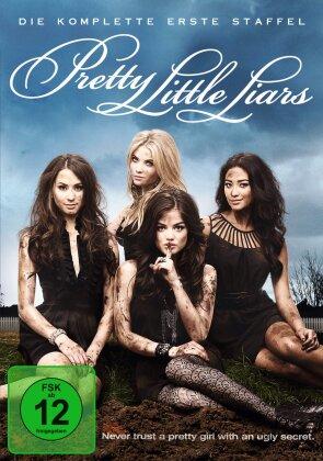 Pretty Little Liars - Staffel 1 (5 DVDs)