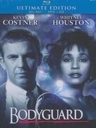 Bodyguard (1992) (Ultimate Edition, Blu-ray + DVD + CD)