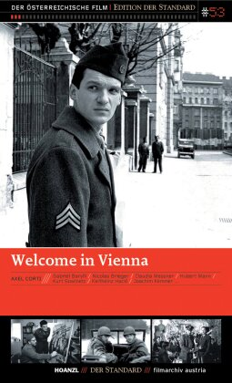 Welcome to Vienna (Edition der Standard)