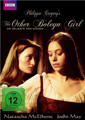 The Other Boleyn Girl - Die Geliebte des Königs (New Edition) (2003)