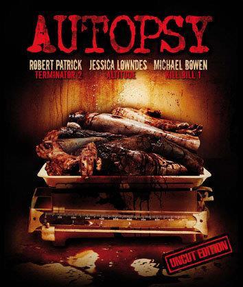 Autopsy (2008) (Uncut)