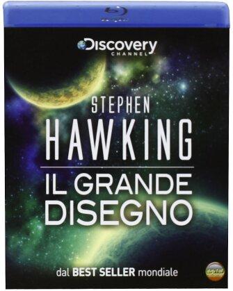 Stephen Hawking - Il grande disegno (2012)
