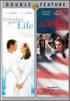 Lost in America / Defending Your Life (2 DVDs)