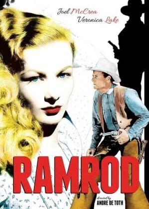 Ramrod (1947) (s/w)