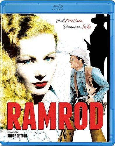 Ramrod - Ramrod / (B&W) (1947) (s/w)