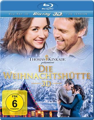 Die Weihnachtshütte (2011)
