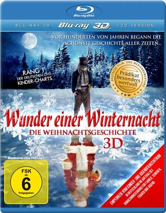 Wunder einer Winternacht (2007)