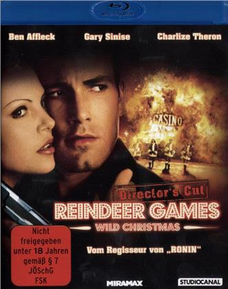 Reindeer Games - Wild Christmas (2000) (Director's Cut)