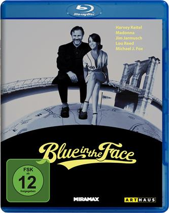 Blue in the Face (1995) (Arthaus)