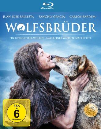 Wolfsbrüder (2010)