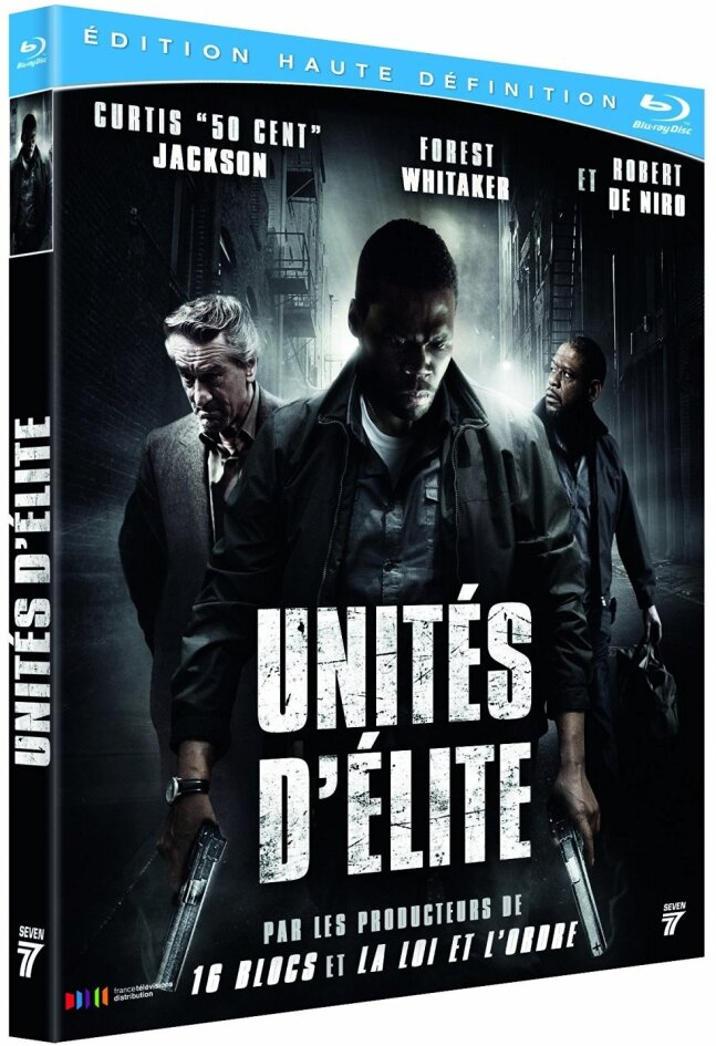 Unités d'élite (2012)