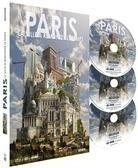 Paris - La ville à remonter le temps (2012) (Limited Edition, 2 Blu-rays + DVD + Buch)