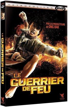 Le guerrier de feu (2006)