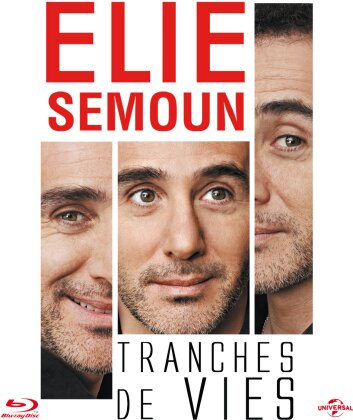 Semoun Elie - Tranches de vie