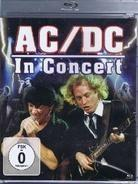AC/DC - In concert (Inofficial)