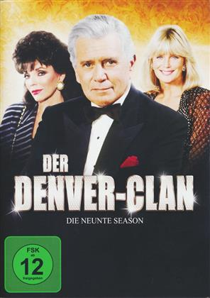 Der Denver-Clan - Staffel 9 (6 DVDs)