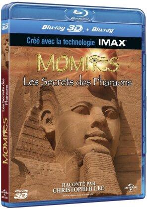 Momies - Les secrets des Pharaons (Imax)
