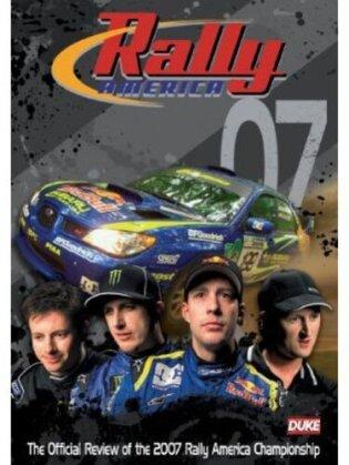Rally America 07