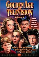 Golden Age of Television - Vol. 9 (s/w)