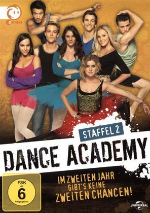 Dance Academy - Staffel 2 (5 DVDs)