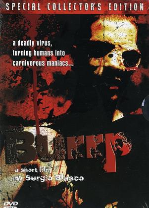 Burrp (1996) (Collector's Edition, Special Edition, Uncut)