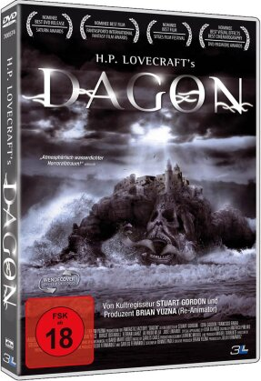 Dagon (2001) (Neuauflage)
