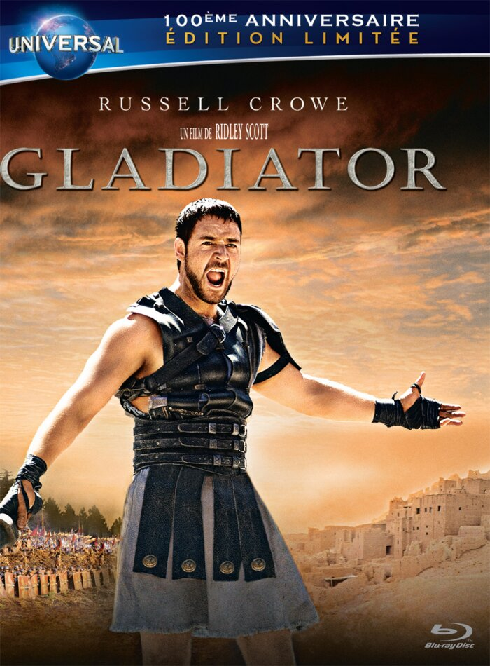 Gladiator - (Digibook) (2000)