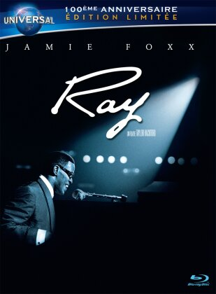 Ray (2004) (Digibook)
