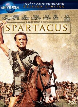 Spartacus (1960) (Digibook)